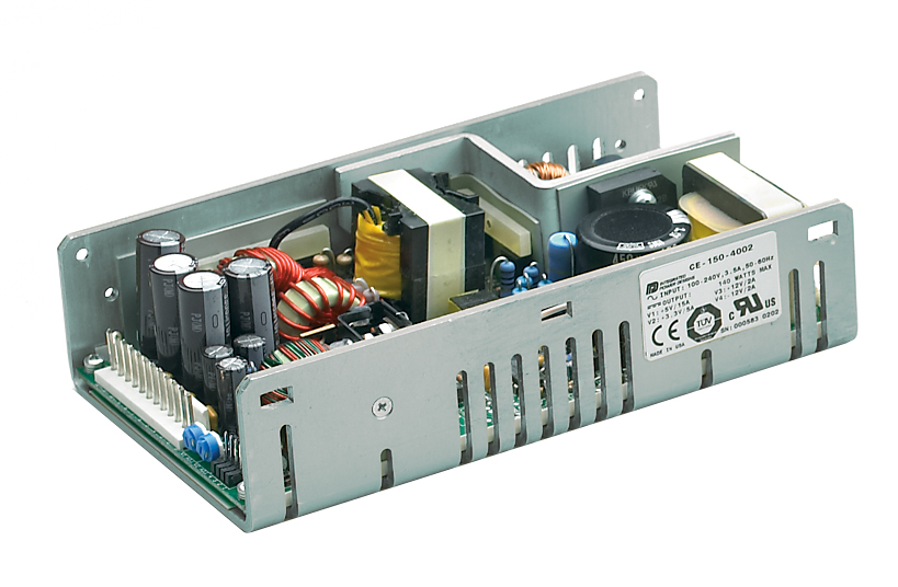 CE-150 Series Power Supplies