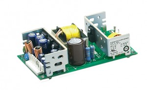 DC Series Single Output Power Supplies