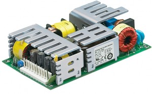 REL Series, REL-110 Power Supplies