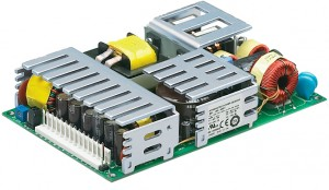 REL-150 Power Supplies