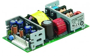 REL Series Power Supplies AC-DC