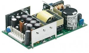 SRP-40A Power Supplies
