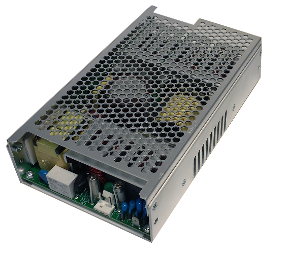 Chassis Cover Power Supplies