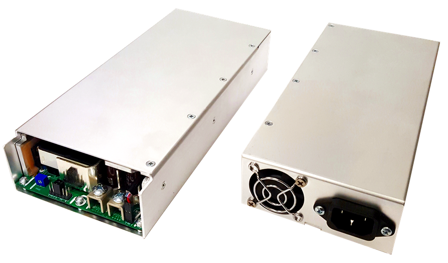 Fan Enclosure Power Supplies