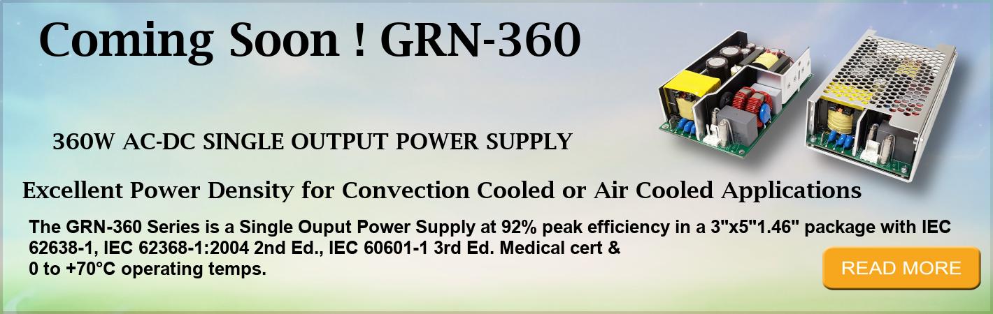 GRN-360
